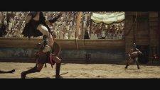 Hercules The Legend Begins Fragman