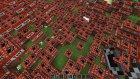 Minecraft Binlerce Tnt Patlaması