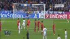 Real Madrid  1 - 0 Galatasaray (Gol Gareth Bale)