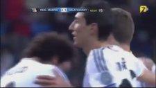 Real Madrid 3-1 Galatasaray (Gol:Angel di Maria)