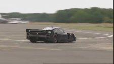 Ferrari FXX (Top Gear)