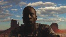 Kanye West Ve Kim Kardashian'ın Olay Yaratan Klibi!