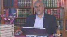 Mahmut Toptaş - Şifa Tefsiri (Araf Suresi-01 38. Ders)