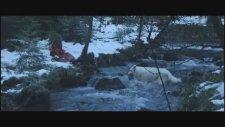 Survivre avec les Loups (2007) Fragman