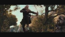 The Hobbit The Desolation Of Smaug Fragmanı