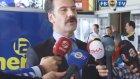 Fenerbahçe'de Derbi Öncesi Moral Yemeği