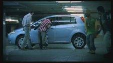 Fiat Grande Punto Hırsız Reklam Filmi