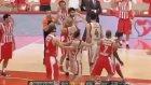 Galatasaray Maçında Olaylar Çıktı