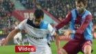 Trabzonspor 4-2 Apollon Limassol (Maç Özeti)