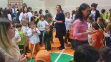 Anaokulu Ritim Ve Baget Dansı - Bilim Ve Sanat Şenliği