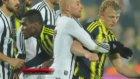 Fenerbahçe 3-3 Beşiktaş (Maç Özeti)