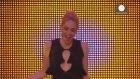 Marakeş'in Yıldızı Sharon Stone