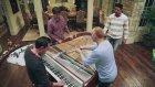 Piyano Hiç Böyle Çalınmamıştı