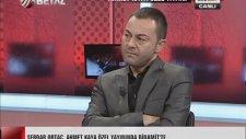 Serdar Ortaç, Olaylı Ahmet Kaya Gecesini Anlattı