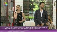 Alişan   Sefa Topsakal - Annem (Canlı Performans)