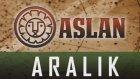 ASLAN Burcu ARALIK 2013 Yorumu-Oğuzhan Ceyhan, Demet Baltacı -astroloji, astrolog, burçlar
