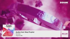 Audien Feat. Ruby Prophet - Circles (Original Mix)