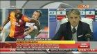 Mancini'nin Kasımpaşa Maçı Sonrası Basın Toplantısı