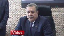 Muammer Güler ''Türk Bayrağı'nın İndirilmesi Kabul Edilemez''