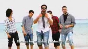 Mustafa Ak - One Direction Diss
