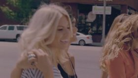 The Saturdays - What About Us? (Official Video Hd) [2013]