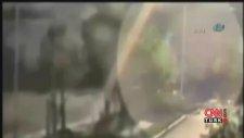 Paul Walker'ın Kaza Anı Kamerada