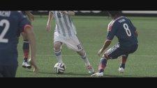 Dünya Kupası'nın Yeni Topu: Brazuca