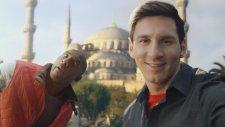 Messi Ve Kobe Bryant Thy Reklamında