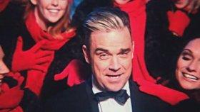 Robbie Williams - Dream A Little Dream