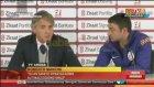 Roberto Mancini Gaziantep BŞB Maçı Sonrası Açıklamaları