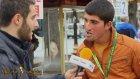 Türk Kızlar mı Daha Çekicidir, Yabancı Kızlar mı ? (Mikrofon Sokakta)