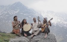 Enstrümantal Etnik Şarkılar