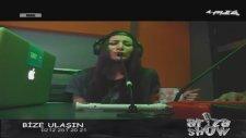 İrem Derici - Es (Canlı Performans) Arıza Show