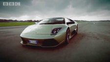 Lamborghini Murcielago - Jeremy Clarkson (Top Gear)