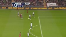 Liverpool 5-1 Norwich City (Maç Özeti)