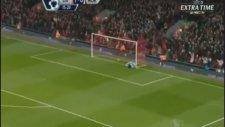 Luis Suarez'in Akıllara Zarar Golü