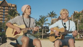 R5 - I Want U Bad (Live At Aulani)