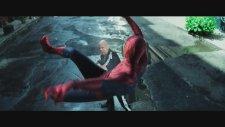 The Amazing Spider Man 2 Tanıtım Fragmanı