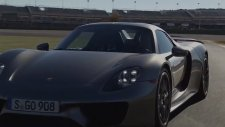 2014 Porsche 918 Spyder (Valencia Yarış Pisti)