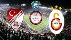 Fotoğraflarla Galatasaray: 2 - Elazığspor: 0 Maçı