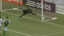 İşte MLS'te Sezonun En Güzel Golü! İnanılmaz Bir Rövaşata...