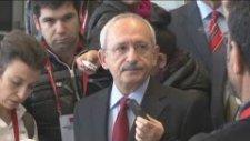 Kemal Kılıçdaroğlu'ndan Flaş 'Mustafa Balbay' Açıklaması