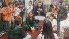 Cupgame Gösterisi (6. Sınıflar)