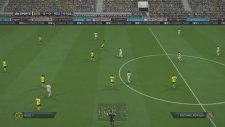 FIFA 14 - PS 4 Oyuniçi Videosu