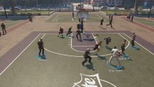 NBA 2K14 Streetball Oyuniçi - Playstation 4