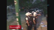 Gezi Parkı soruşturmasında flaş gelişme