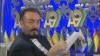 Adnan Oktar'dan Printer Esprisi