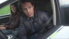 Fenerbahçe'nin Yıldız Oyuncusu Polise Takıldı