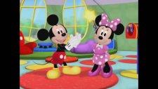 Mickey Fare Klüp Evi - Posta Kutusu  -  Çizgi Film