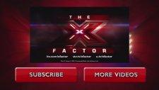 Sam Bailey Sings Clown By Emeli Sande - Live Week 8 - The X Factor 2013